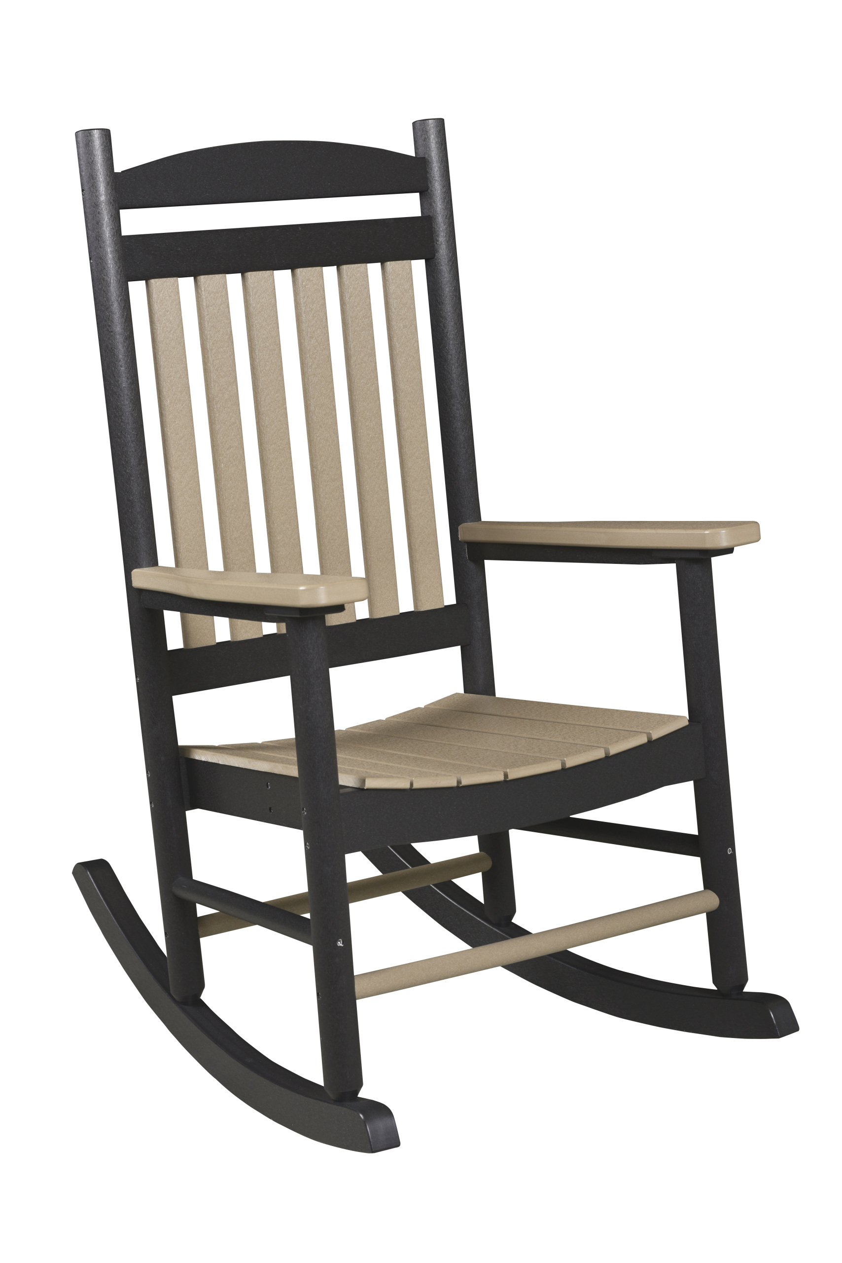 Rocking chair tradional porch rocker for Rocking chairs for porch